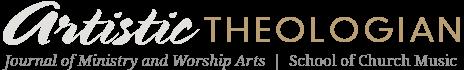 Artistic Theologian