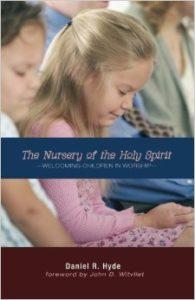 Hyde Nursery of the Holy Spirit