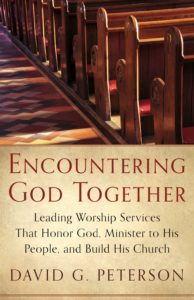 Peterson Encountering God Together